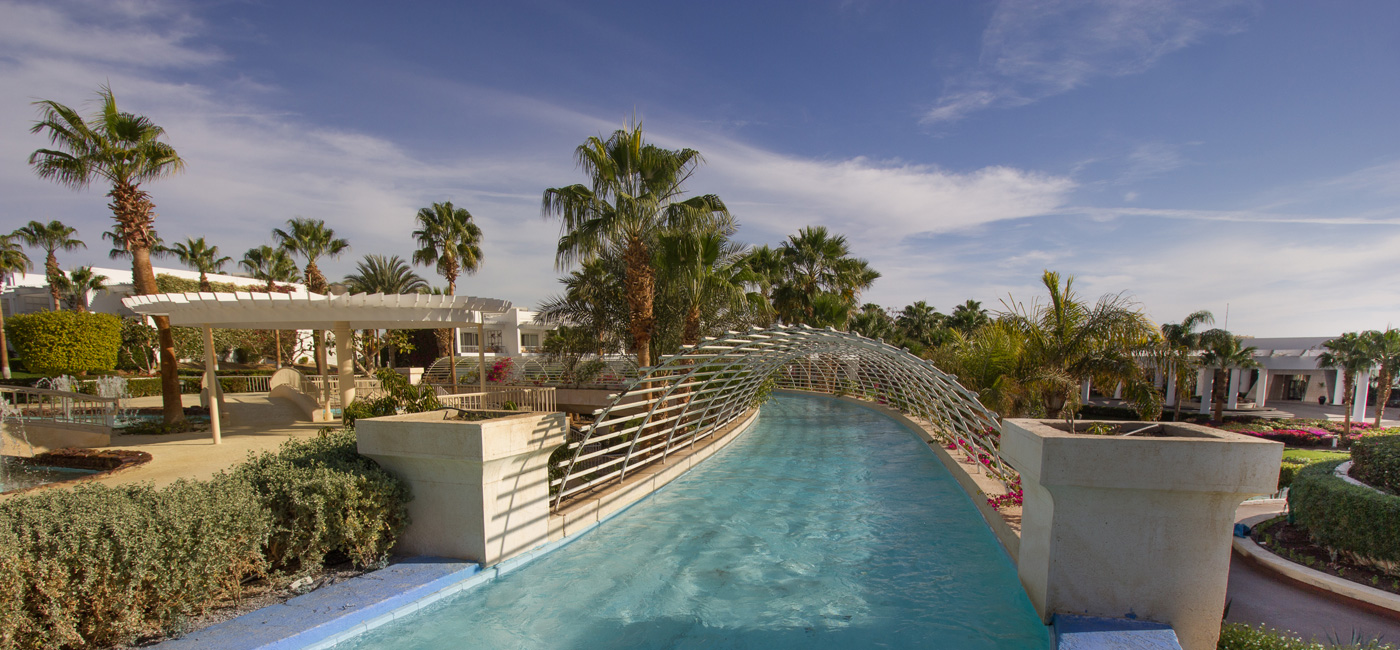 Monte Carlo Sharm lazyriver